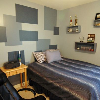 Decorating Teenager Boys Bedroom Ideas 2 Amazing Design