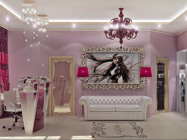 Beauty Salon Decoration Ideas   Googleu0027da Ara