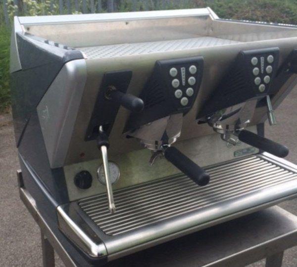 San Marco 2 Group Coffee Maker Espresso Machine | Espresso Coffee ...