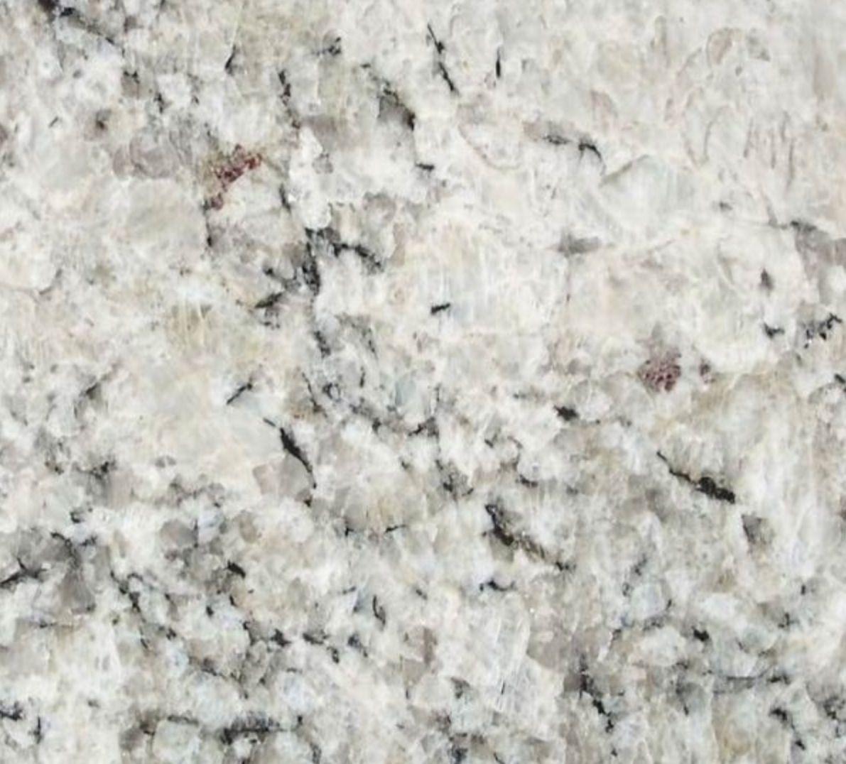 Dallas White Granite White Granite Bathroom White Granite