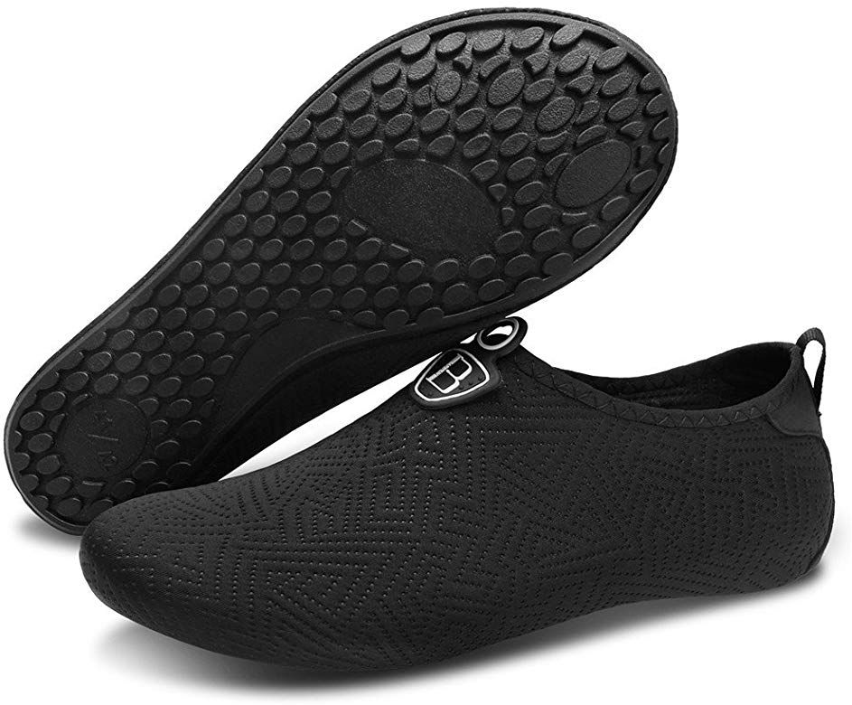Women Water Socks Barefoot Skin Shoes Quick-Dry Beach Swim Water Sports Exercise