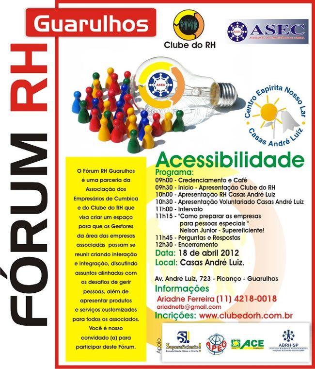 CLUBE DO RH