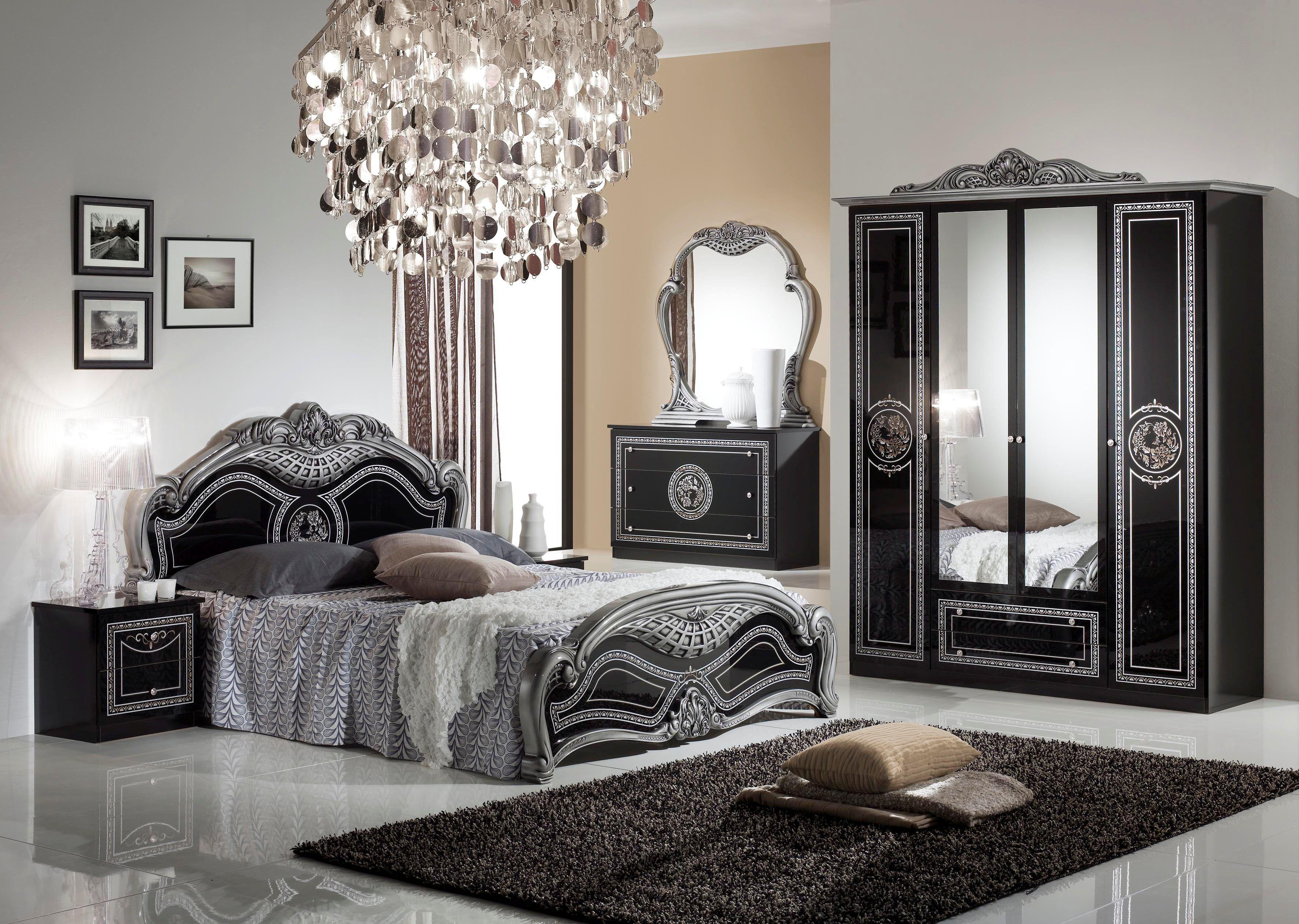 aufregend barock schlafzimmer design 1847  barock