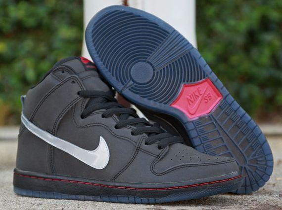 0616cfc43d05 Tweet Besides the black version we Nike Sb Raging Bull 3m ...
