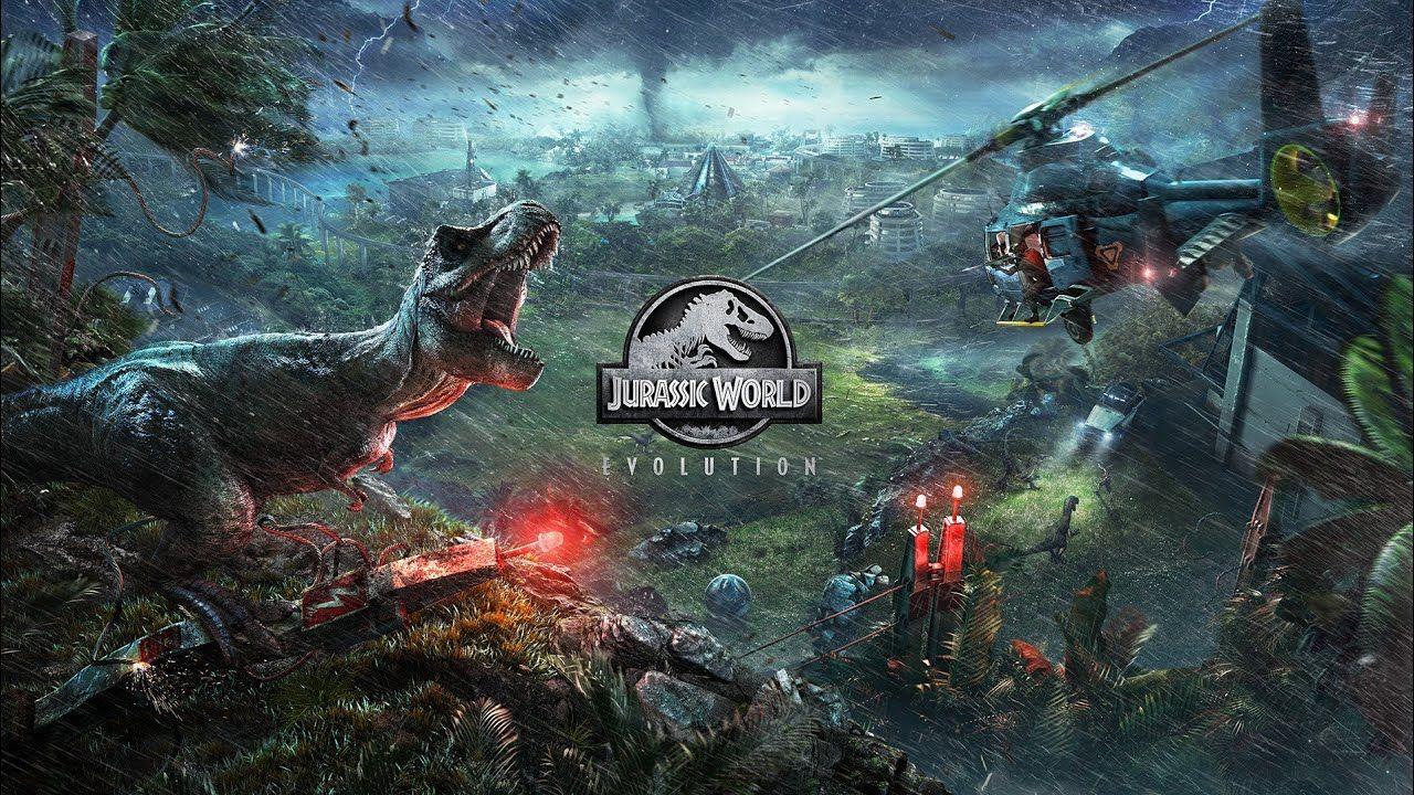 Latest Tamil Dubbed Hollywood Movie 2018 Jurassic World Tamil