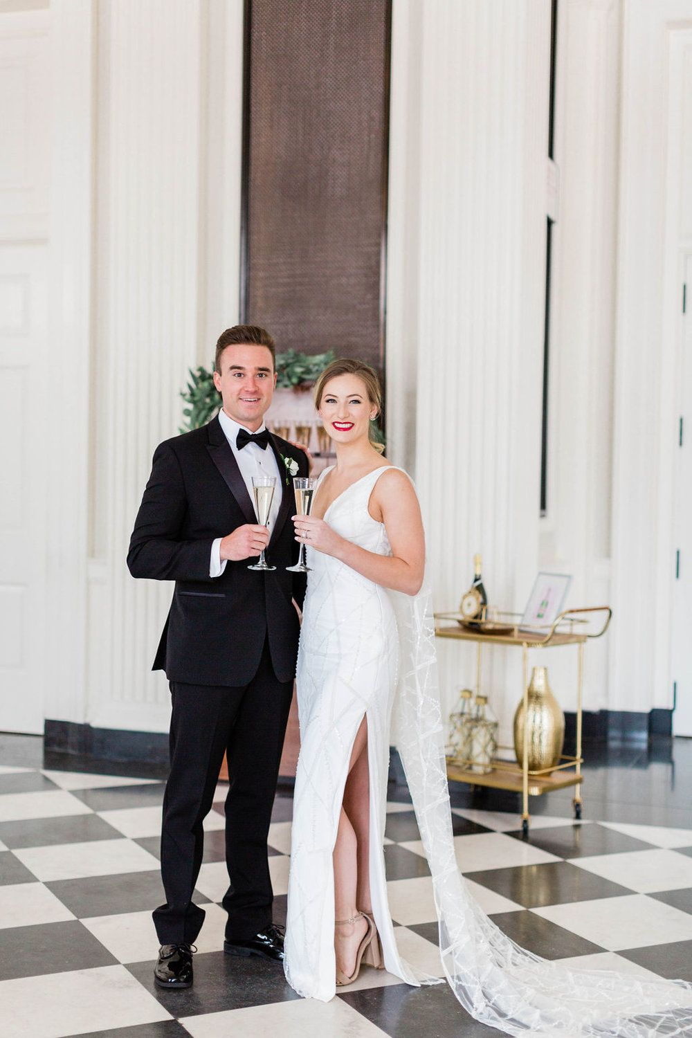 Your Day by MK - Chicago History Museum : A Black Tie Affair | Chicago  history museum, Chicago history, Black tie affair dresses