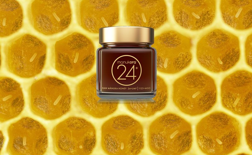 عسل مانوكا وفوائده التي قد تكون أقوى بمئة مرة من أنواع العسل الأخرى Nail Polish Perfume Bottles Nails
