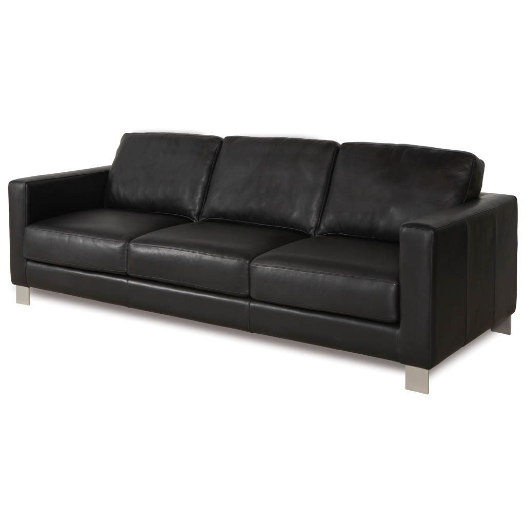 Our Alessandro Sofa By American Leather Is Eligible For Free