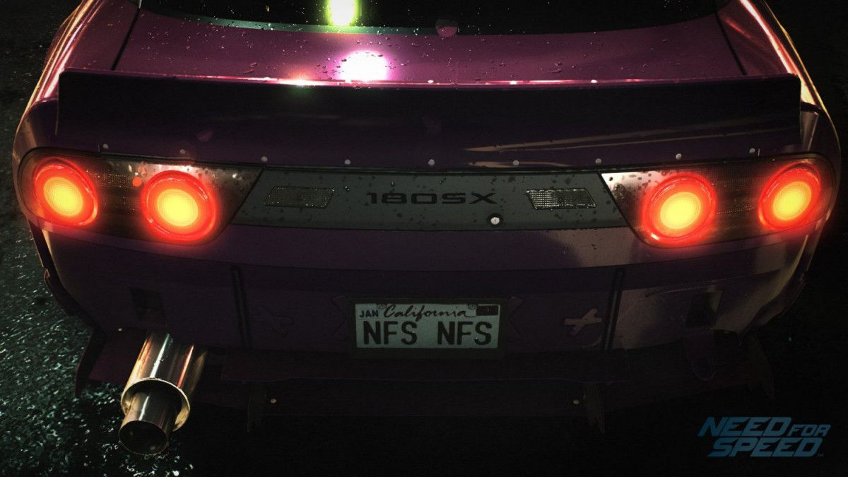 need for speed videospiele