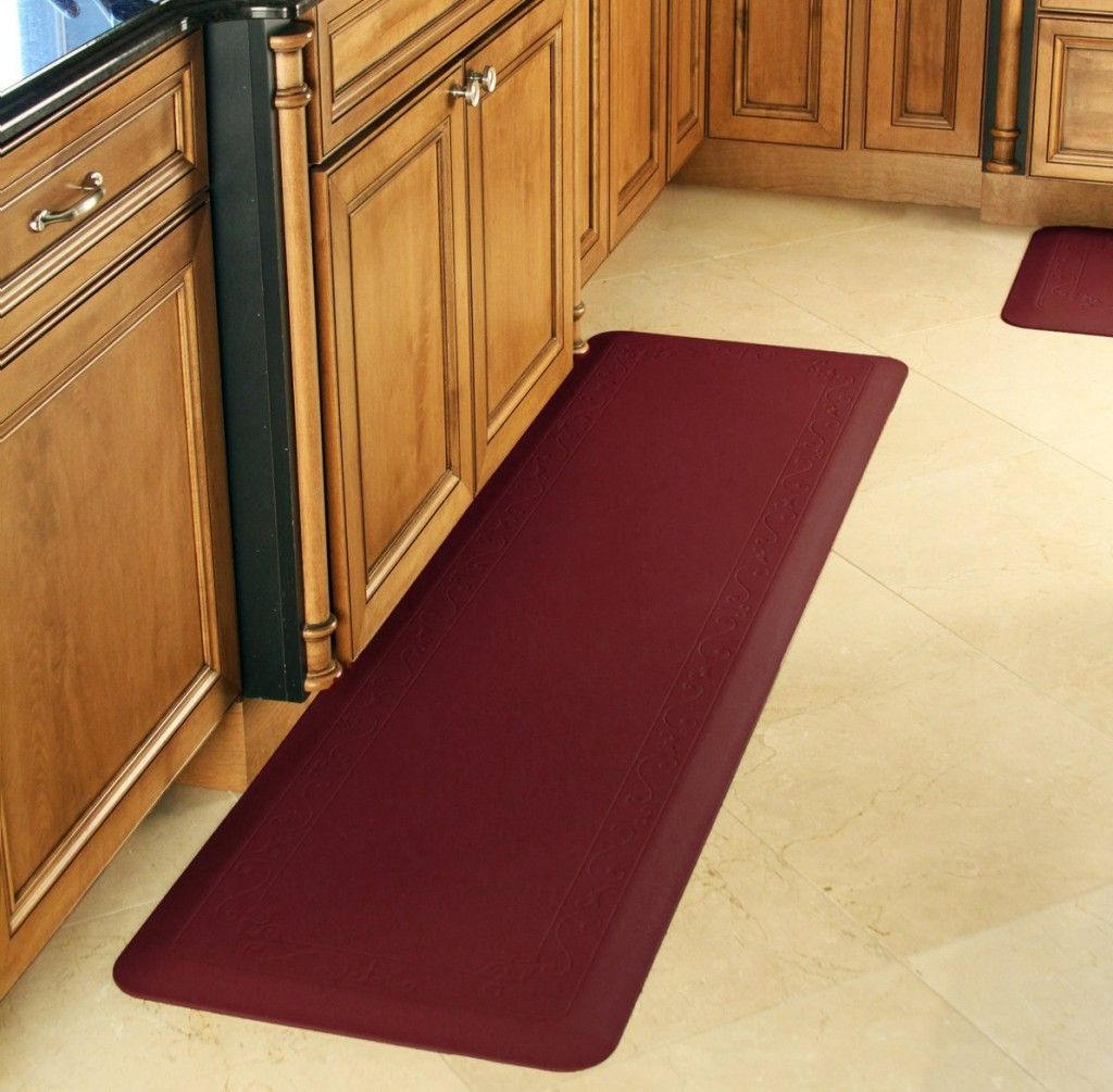 Anti fatigue floor mats are broadly promoted by