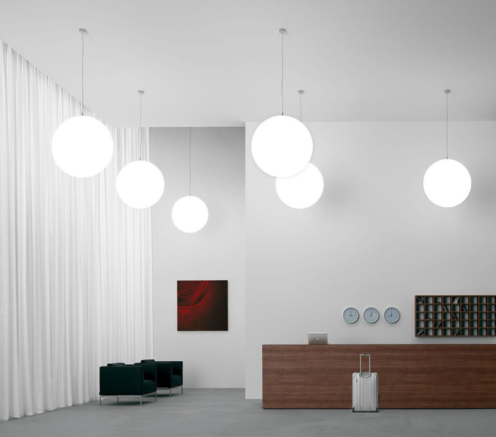 A Series Of Pearl Pendant Lights German Lighting Company