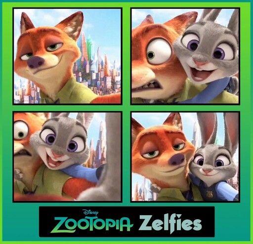 Zelfies