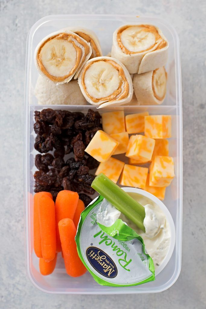 Kids Lunch Box Ideas | Lil' Luna