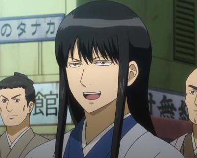 Katsura Anime reviews, Bad timing, Anime