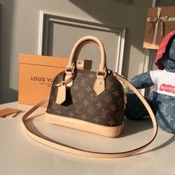 L Bag 2 Size