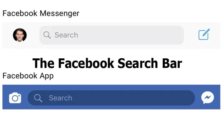 The Facebook Search Bar Facebook Search Engine Facebook Search Tool Facebook Search Search Engine Facebook Platform Facebook lets its users add lots of information about themselves to their profile, and the inherent function of the site is to bring. facebook search tool