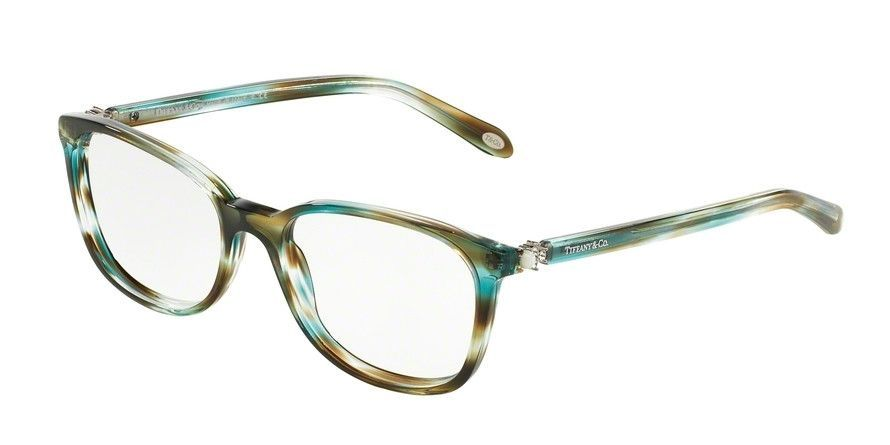 Tiffany TF2109HB Eyeglasses | Tiffany, Eyewear and Boutique