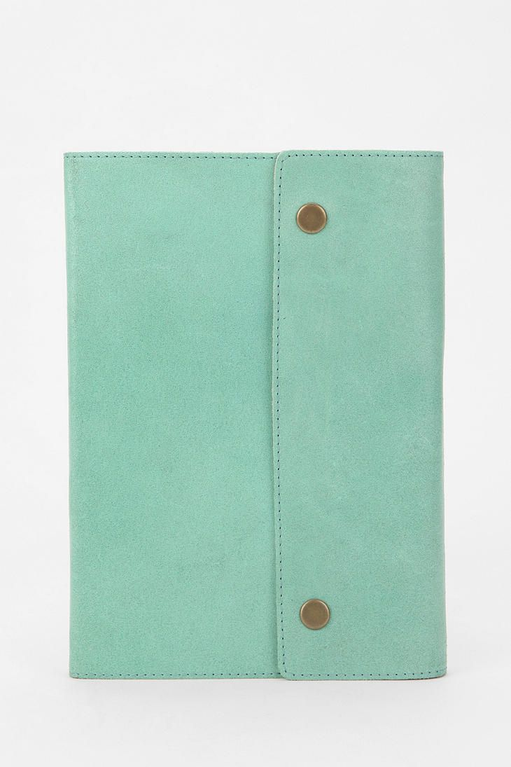Snap Leather Journal From Urban Love This For Quiet Time With