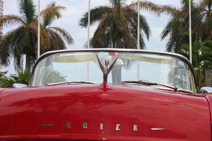 Buick Cuba