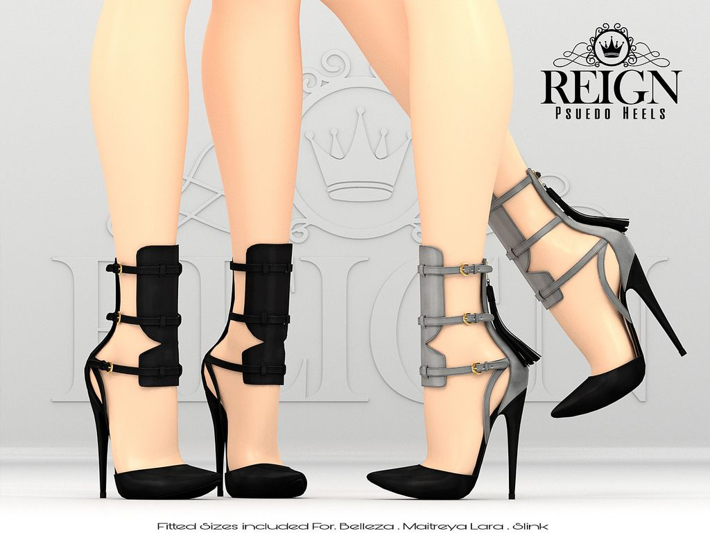 Hentai Soles pertaining to reign.- pseudo heels | reign, sole and tassels
