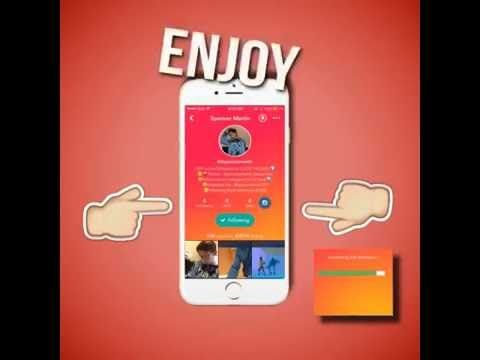 Get 10 000 Free Musical Ly Followers And Likes 2016 Get More Followers More Followers Music