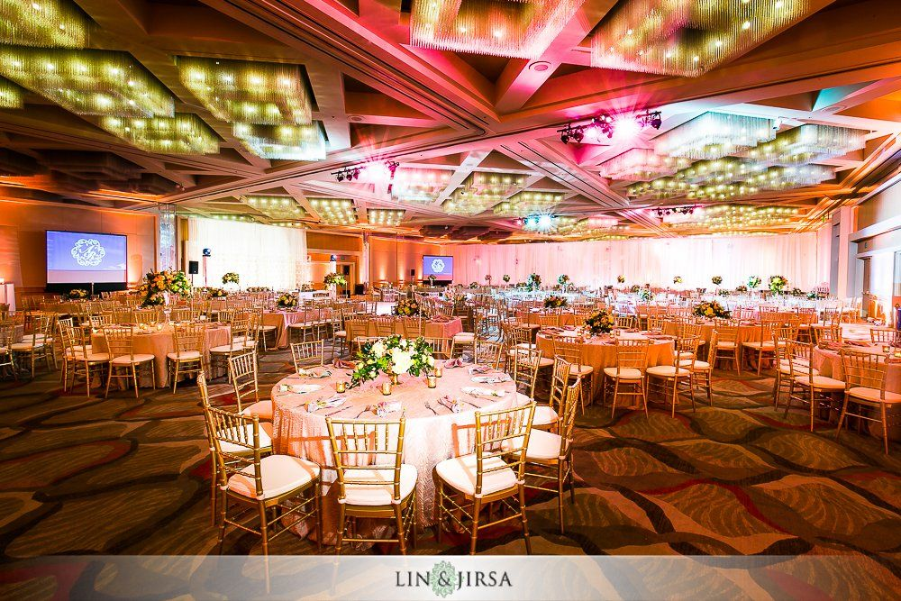 Hotel Irvine Indian Wedding With Images Indian Wedding Indian