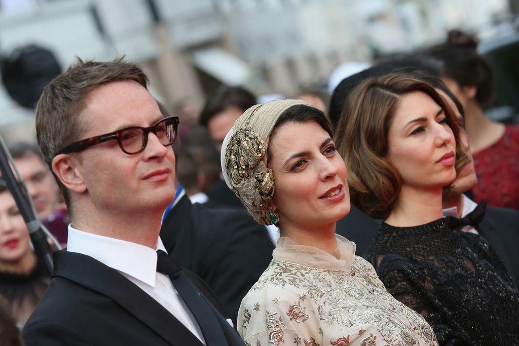 Leila Hatami Photos: 'Grace of Monaco' Premieres at Cannes