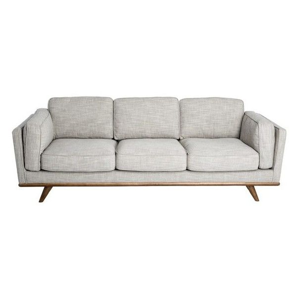 Lazy Boy Sofa Astoria Austria Fabric Sofa liked on Polyvore featuring home furniture sofas astoria