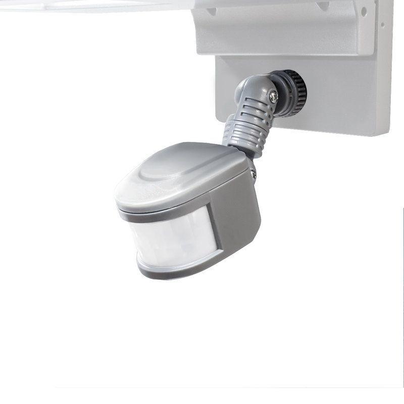 Wac Lighting Ms 120 Endurance Outdoor Lighting Motion Sensor For Endurance Wall