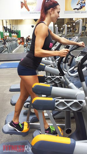 A Mind Blowing Tush Workout Fitnessrx For Women