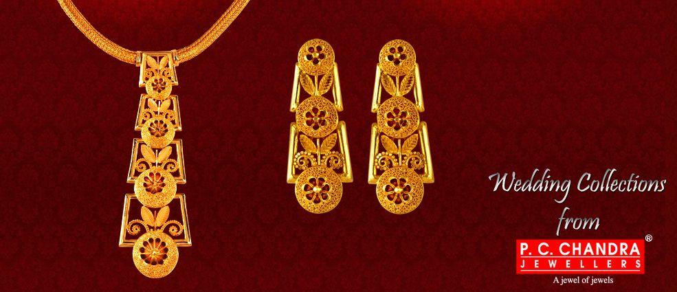 P C Chandra Jewellers Jewelry Design Necklace Jewels Jewelry Design