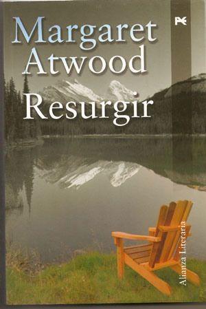 Resurgir, Margaret Atwood, 1972 ( Alianza Editorial, 2008 ...
