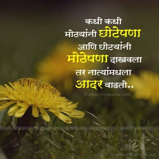 Pin By A Freen Shaikh On Marathi Quotes Marathi Quotes