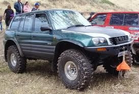 Rav4 Lifted Google Search Rav4 Offroad Toyota Rav4 Offroad Rav4