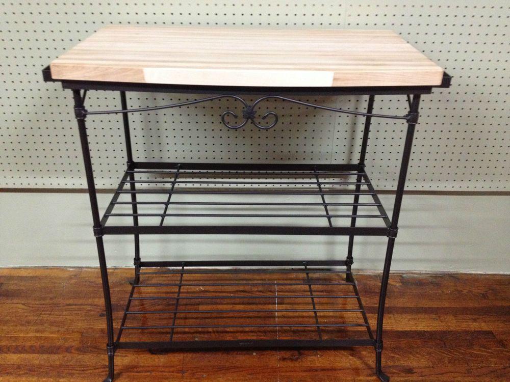 Longaberger Foyer Bench : Longaberger wrought iron coffee table modern