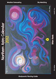 2012 Northern Star Astro Calendar