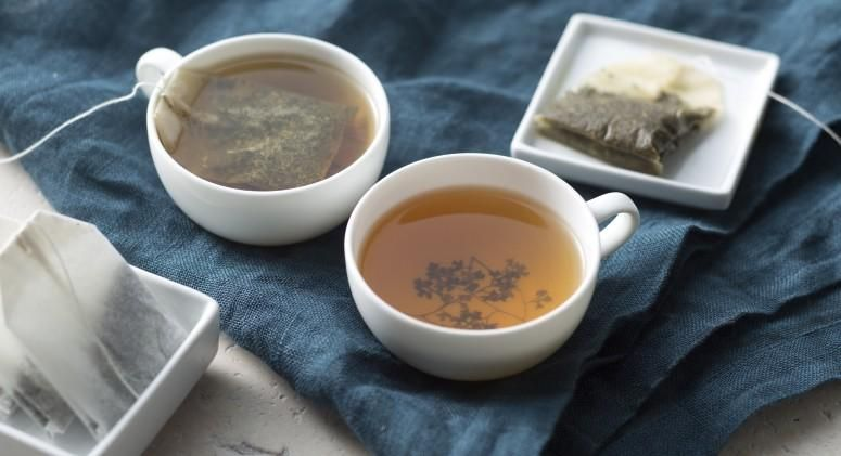 3 Unexepected Ways To Use Green  Tea www.theteelieblog.com When it comes to kitchen staples, we like to get creative. Green tea is the perfect multi-tasker—it's easy to store, inexpensive, and its leaves have a wide ranges of uses. #thrivemarket