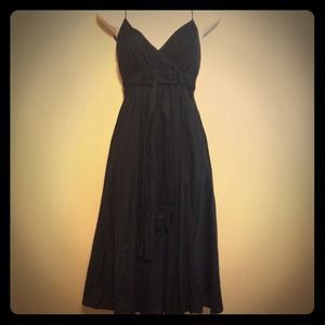 Diane von Furstenberg Dresses & Skirts - Take 1/2 offDiane Von Furstenberg black dress