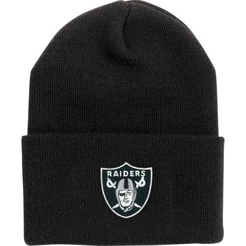 8cd6324d71d NFL End Zone Cuffed Knit Hat - K010Z
