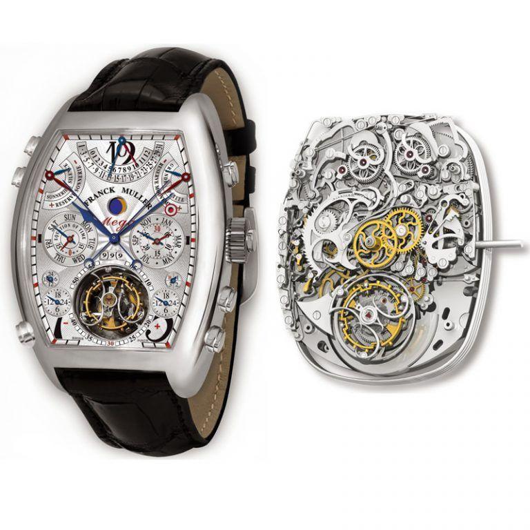 61bc1732f33 25 relógios para noivos que buscam alto luxo para seu casamento ...