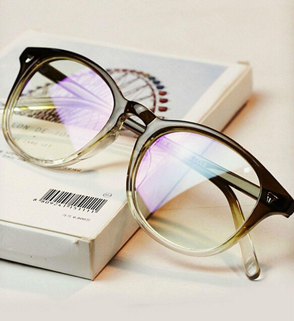 50+ Hottest Glasses Frame Trends for Women 2017