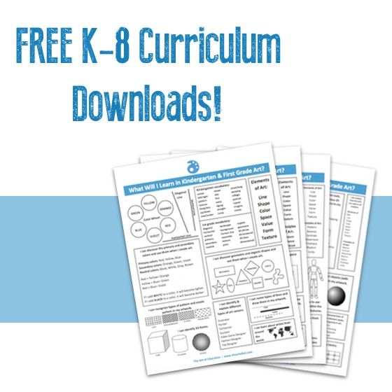 Elementary School Curriculum: Effortlessly Communicate Your K-8 Curriculum With These