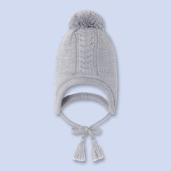 Bonnet en laine mélangée - Garçon - GALET - Jacadi Paris Jacadi Paris, Baby  Shop 4111ede2f637
