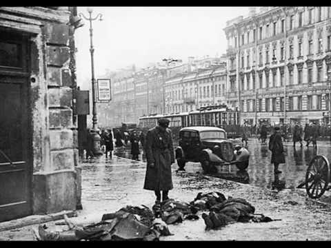 Leningradin leirit