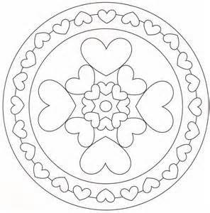 Resultados De La Busqueda De Imagenes Mandalas Para Ninos Mandalas Para Ninos Mandalas Para Colorear Mandalas De Amor
