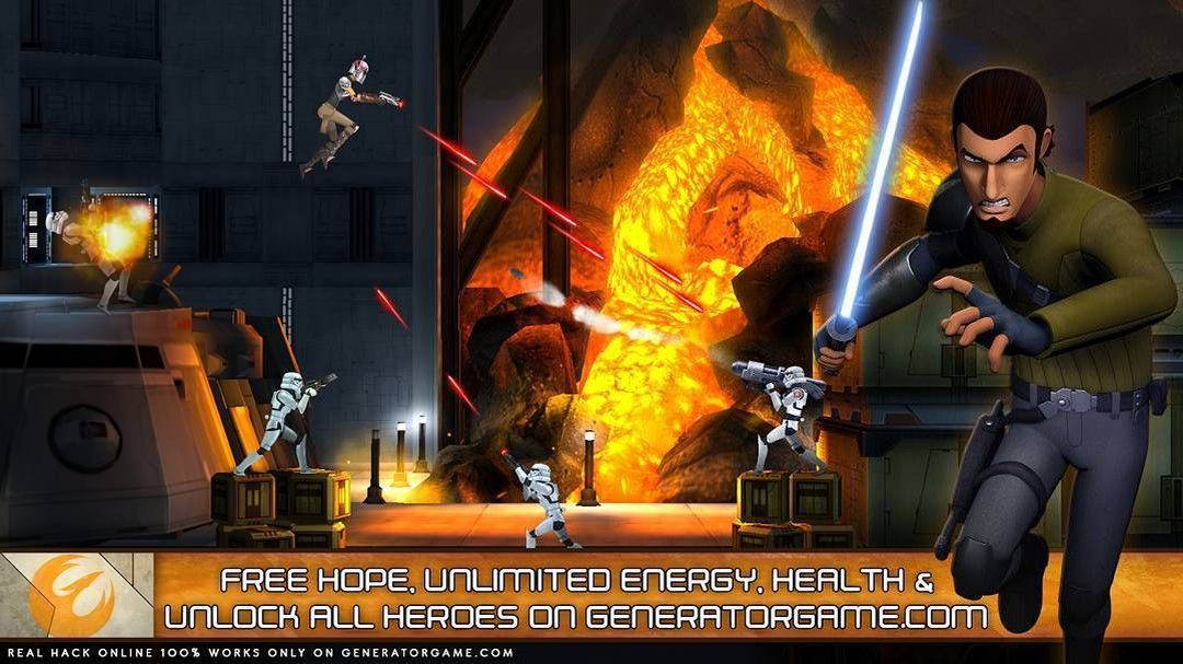 LETS GO TO STAR WARS REBELS: RECON MISSIONS GENERATOR SITE!  [NEW] STAR WARS REBELS: RECON MISSIONS HACK ONLINE 2016: www.online.generatorgame.com Generate Hope Unlimited Energy Health and Unlock All Heroes: www.online.generatorgame.com All for Free! Safe secure and absolutely 100% real works: www.online.generatorgame.com Please Share this amazing real hack online guys: www.online.generatorgame.com  HOW TO USE: 1. Go to >>> www.online.generatorgame.com and choose Star Wars Rebels: Recon…