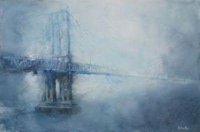 C r e a t i v e W o n d e r: The amazing bridges . . . architecture . . . hauntingly beautiful . . . Antonio Masi . New York