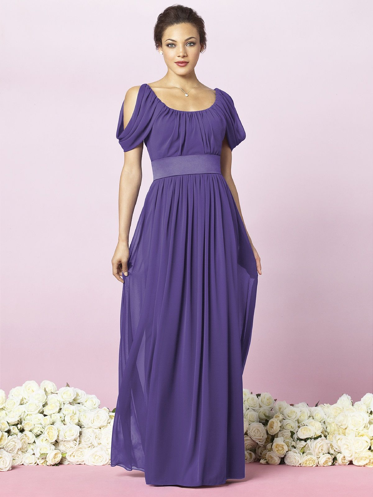 After Six  Bridesmaids - Style 6638 regalia