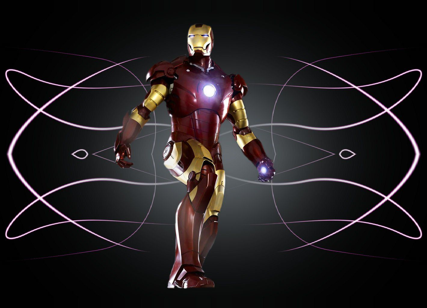 Hd wallpaper man - Iron Man Hd Wallpaper Collection For Free Download
