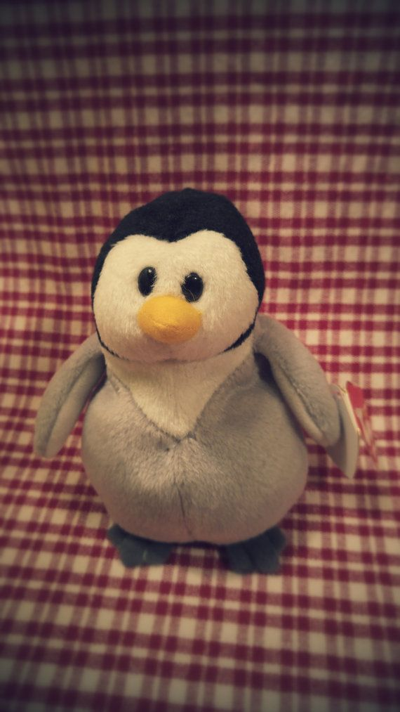 bd3318a8759 Ty Beanie · Penguins · Penguin · Hey